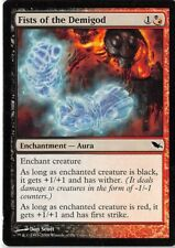 Power of Fire FOIL Shadowmoor NM Red Common MAGIC THE GATHERING CARD ABUGames