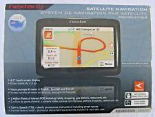 "Nextar Q4-RE  4.3"" display, Automotive Mountable, Satellite Navigation, GPS"