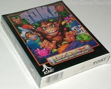 Atari Lynx Game Cartridge: # Toki # * artículo nuevo/Brand New!