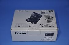 Canon PowerShot ELPH 350 HS / IXUS 275 HS 20.2 MP Digital Camera - Black