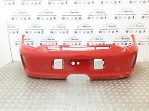 PORSCHE 911 997 GT3 Rear Bumper 99750541198