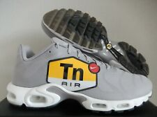 sports shoes 3c8d3 5f94c Nike Air Max Plus NS GPX Atmosphere Grey Sz 14 Aj7181-001