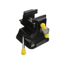 Metallic Bench Vice Tool For Fixing Circuit Board And Disassembly Repair