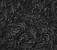 3D Schwarze Muster 45 Fototapeten Wandbild Fototapete Bild Tapete Familie Kinder