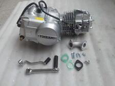 Motor YX 125cc Skyteam Dax Monkey Honda 4 Gang nur Kickstarter Halbautomat