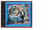 BENJAMINO ESPOSITO (ARBORE) -  BENJAMINO ESPOSITO CD
