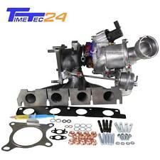 Turbolader für AUDI SEAT SKODA VW 1.8TSI TFSi 112kW 118kW CDAA BYT 53039700136