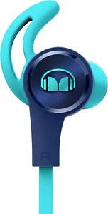 Monster iSport Achieve Bluetooth® Sport In Ear Kopfhörer In Ear Lautstärkeregelu