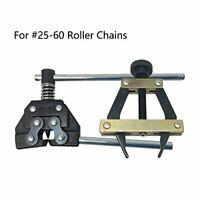 Roller Chain Holder Puller&Breaker Cutter #25 35 41 40 50 60 415H 428H 520 530