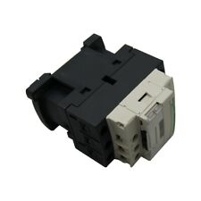 LC1D50AB5 Schütz: 3-polig NO x3 Hilfsschütze: NO + NC 24VAC 50A TeSys D SCHNEIDE