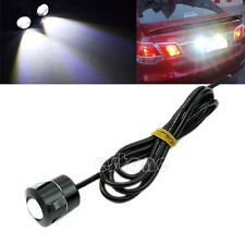 2pcs 9W LED DRL Eagle Eye Car Fog Daytime Reverse Backup Parking Signal Light