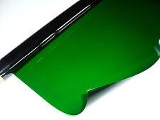 25FT x 4 piedi 139 Primary GREEN Filtro Illuminazione, Effetti Colore Gel DJ PARTY LUCI