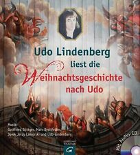 Wieh, Norbert-Udo Lindenberg reads the Christmas Story by Udo