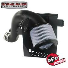AFE COLD AIR INTAKE FOR 10-12 DODGE RAM CUMMINS DIESEL 6.7L PRO DRY S DRY FILTER
