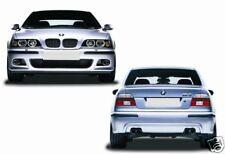 Kit estetico completo paraurti anteriore bmw 5 e39 m5