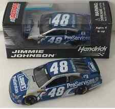 NASCAR 2016 JIMMIE JOHNSON  #48 LOWES PROSERVICES CHEVY 1/64 CAR