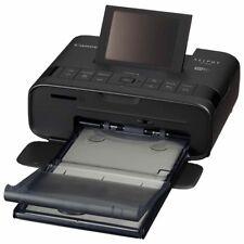 Impresora canon Selphy Cp1300 foto negra