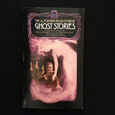 Robert Aickman (Editor) - The 3rd Fontana Book Of Great Ghost Stories 1975