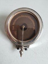 Brunswick Balke Collender Co Auto or Other Part Vintage