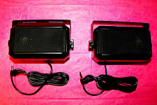 KENWOOD SIMILAR EXTERNAL SPEAKER ham cb communication