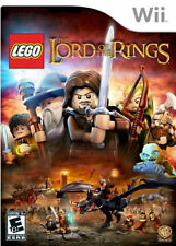 LEGO Lord of the Rings WII New Nintendo Wii, Nintendo Wii