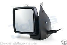 VAUXHALL COMBO 2001-2012 CABLE MANUAL  DOOR WING MIRROR PASSENGER SIDE LEFT N/S