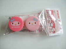 Sanrio My Melody Kawaii Contact Lens Case/Type A