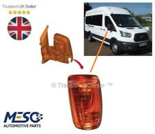 WING MIRROR ORANGE INDICATOR LENS FORD TRANSIT MK8 2014 ON RIGHT HAND OFF SIDE