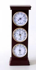 stehende Wetterstation mit Baromenter, Hygrometer und Thermometer, KOCH 59700