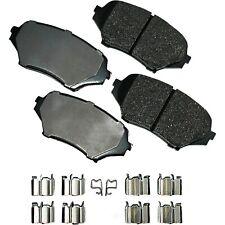 For 1993-2004 Mazda Miata 1.8L 2.0L Ceramic Rear Brake Pad Set NEW