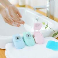 Mini Travel Soap Dish Plate Box Case Holder Container For Bathroom Shower 2 F7C5