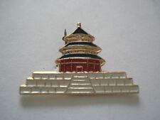 INSIGNE MONUMENT IMPERIAL PEKIN CHINE LE TEMPLE DU CIEL PATRIMOINE UNESCO