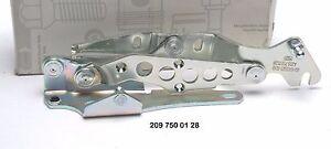Mercedes Benz Trunk lid hinge 209 750 01 28