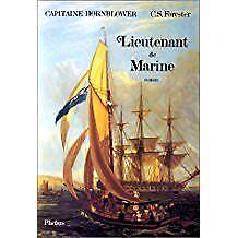 Forester  ET Capitaine Hornblower - Lieutenant de marine - 1991 - Broché