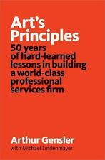 Art's Principles: 50 Years of Hard-Learned Lessons in Building a World-Class Pro