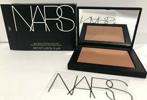 Nars Sun Wash Diffusing Bronzer Full Size - 0.28oz./8g Choose Color