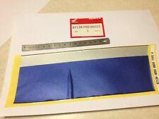 Honda autocollant sticker XL600V XLV 600 transalp 87134-MS6-880ZD original