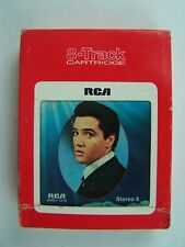 Elvis Presley - His Hand In Mine 8 Track LP Album ANS1-1319