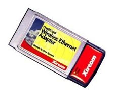 Xircom PCMCIA Wireless Ethernet Adapter Card CWE-1130 in Box