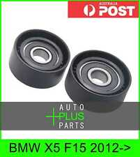 Fits BMW X5 F15 Idler Tensioner Drive Belt Bearing Pulley