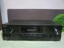 Sony STR-DH100 Stereo Receiver