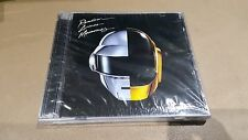 Daft Punk - Random Access Memories - Sealed - Made in the Philippines