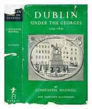 Dublin under the Georges, 1714-1830