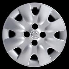 "Nissan Micra 2003-2005 Kit 4 Copricerchi coppa ruota 14"" cod. 6504/4"