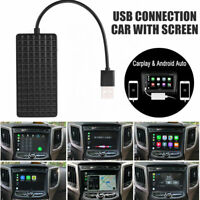 Auto USB Dongle Adapter CarPlay Android Car Radio GPS Navigation Player for Appl