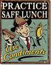 * Imbiss American Diner Restaurant  Motiv Poster Schild für Cafè Bar Kneipe *952