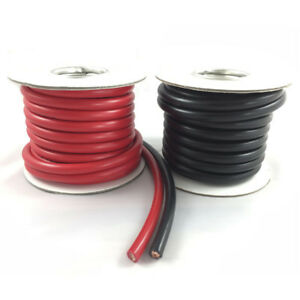 Hi-Flex 16mm² - 70mm² Battery / Starter / Inverter / Welding PVC Cable Wire