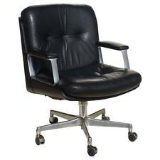 P128 by Osvaldo Borsani for Tecno Italian Design Office Chair