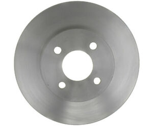 Disc Brake Rotor-Specialty - Truck Front Raybestos 7007