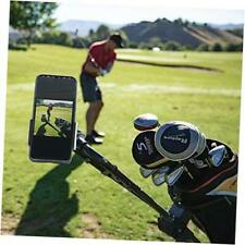 New listing Cell Phone Clip Holder for Golf Training Record Golf Swing